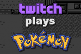 Thumb image for TwitchPlaysPokemon.org